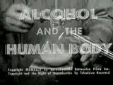 Alcohol and the human body 1949
